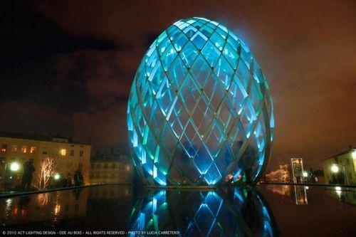 modulo di illuminazione LED