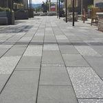 pavimentazione in calcestruzzo