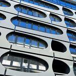 rivestimento di facciata per facciata ventilata