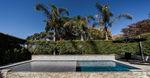 protezione per piscina automatica