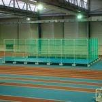 recinzione per campo sportivo
