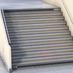 banda adesiva per gradini di scale