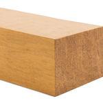 trave in bambù / a sezione rettangolare / per carpenteria