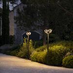 lampione da giardino