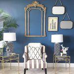 pittura decorativa / per muro / per porta / per mobile