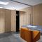 parete a contenitore per ufficio