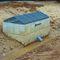griglia di filtraggio in HDPE