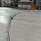 canaletta di drenaggio in acciaio inox