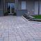 pavimentazione in calcestruzzo / carrabile / ad alte prestazioni e forte carico / modulare