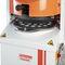 spezzatrice arrotondatrice di pasta semiautomatica