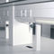 canalina di cablaggio in PVC / in alluminio / professionale / di angolo