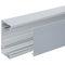 canalina di cablaggio in alluminio / professionale / di angolo