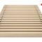 griglia di ventilazione in legno