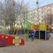 struttura ludica per parco giochi