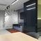 separatore di spazi per ufficio