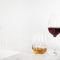 bicchiere da vino / a calice / in vetro / contract