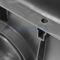 canaletta in acciaio inox / in ghisa / in polietilene ad alta densità HDPE / con griglie