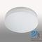 luce LED / tonda / a semicerchio / in alluminio