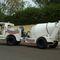camion betoniera idraulico