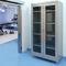 armadio modulare / moderno / in acciaio / con ante battentiCUPBOARD INOX 1900x1000x500 mmEngineering Marketing