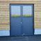 porta industriale battente