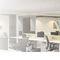 modulo di controllo per sistema domotico / di illuminazione / a muro / da interno
