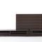 mobile porta TV moderno / girevole / in legno