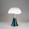 lampada da tavolo / moderna / in alluminio laccato / in metacrilato