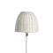 lampada da terra / moderna / in fibre sintetiche / da interno