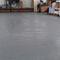 pavimento in resina acrilica / sintetico / per il settore terziario / in rotoli