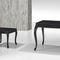 tavolo classico / in legno / rettangolare
