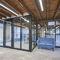 parete amovibile / vetrata / da ufficio / per sala conferenze