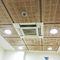 pannello acustico per controsoffitto / a muro / per rivestimento di facciata / per interni