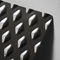 lamiera metallica perforata / in acciaio inossidabile / per controsoffitto / per facciate
