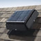 ventilatore estrattore / da tetto / residenziale / in metallo