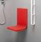sedile per doccia amovibile