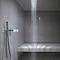 bagno di vapore con doccia integrata