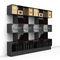 scaffalatura per stoccaggio / per casse di vino / standard / modulare