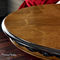 tavolo d'appoggio in stile / in legno / in metallo / in marmo