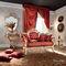 divano design nuovo barocco