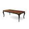 tavolo design nuovo barocco
