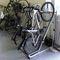 rastrelliera per biciclette in acciaio galvanizzato / per spazi pubblici