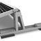 sistema di montaggio per tetti piani