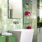 piastrella da bagno / da parete / per pavimento / in gres porcellanato