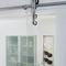 sistema scorrevole per porta / in metallo