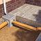 piletta in polipropilene / per terrazza / per applicazioni industriali / per doccia
