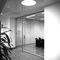 parete fissa / vetrata / da ufficio