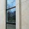 pannello in composito di costruzione / in gres porcellanato / per rivestimento di facciata / per frangisole
