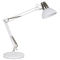 lampada per ufficio / moderna / in metallo spazzolato / in acciaio laccato