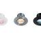 downlight da incasso / LED / tondo / in alluminio anodizzato